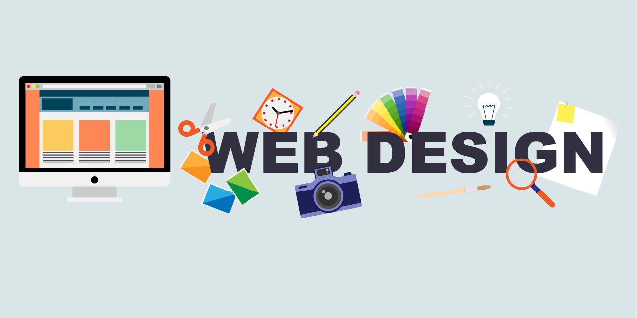 web design east london