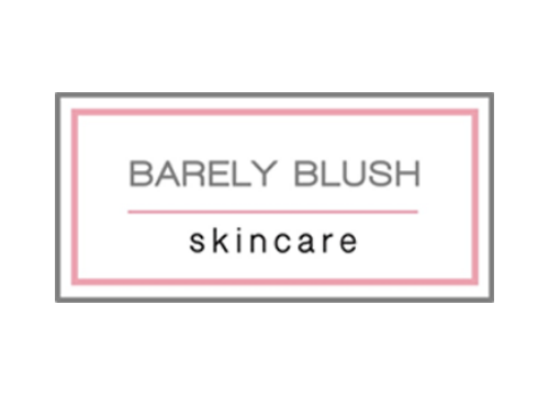 Barely Blush Skincare