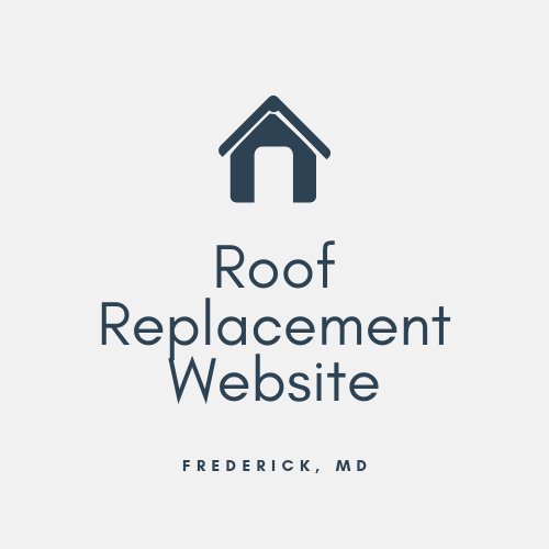Roof Replacement Website