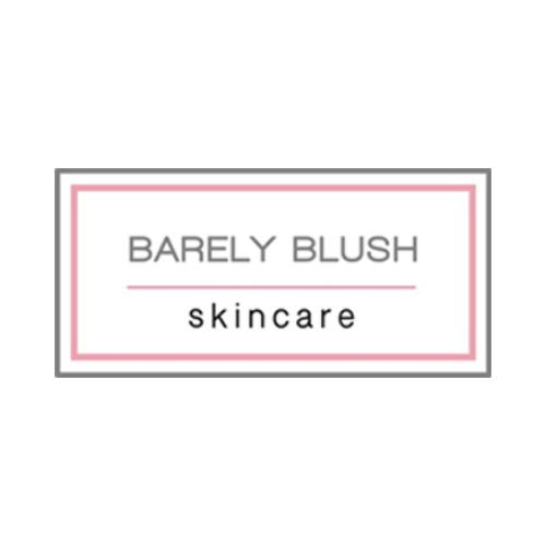 Barely Blush Skincare