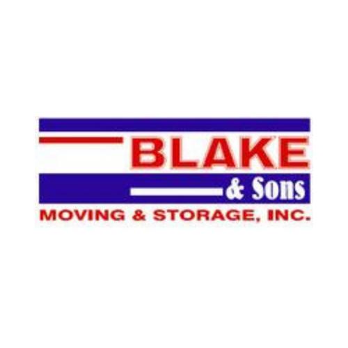 Blake & Sons & Moving & Storage