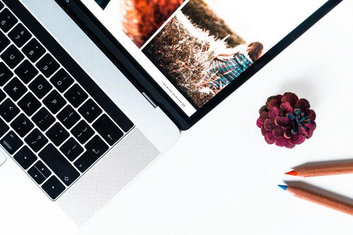 Web Design Spotlight: Simplicity