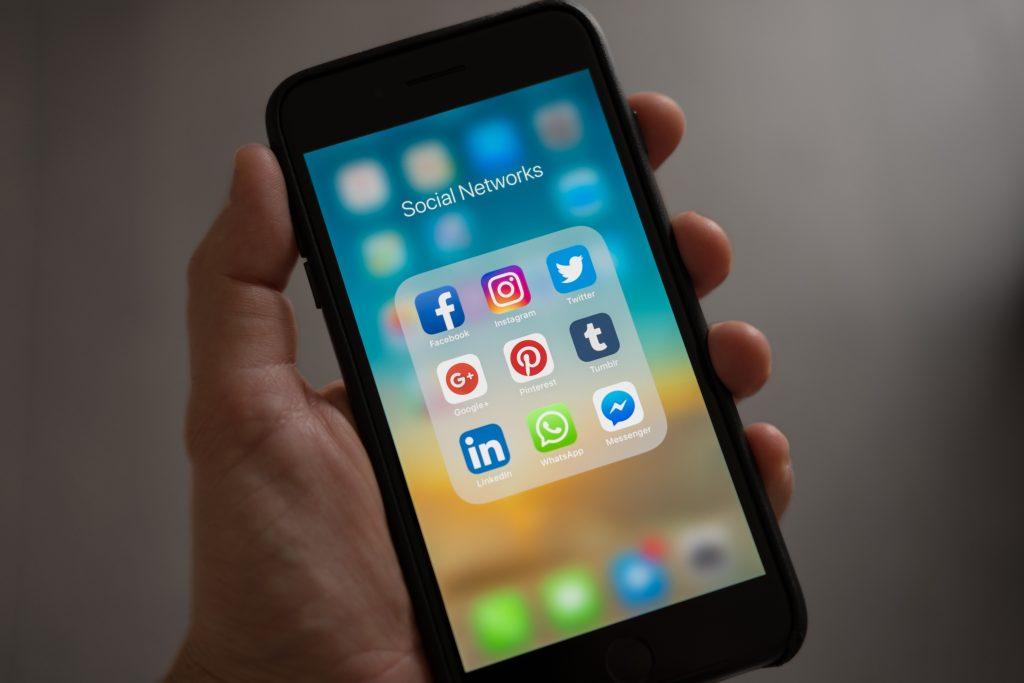 Social Media Management Frederick Maryland